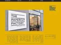 papercut - חיתוך וצריבה בלייזר